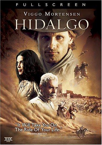 Great Horse Movies: Hidalgo via lilblueboo.com