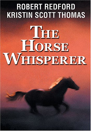 Great Horse Movies: The Horse Whisperer lilblueboo.com
