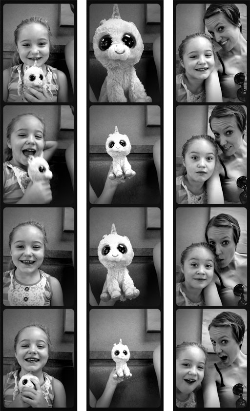 A fun new camera app: Pocket Booth via lilblueboo.com