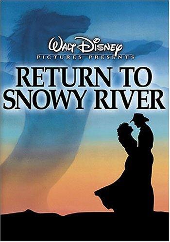 Great Horse Movies: Return to Snowy River via lilblueboo.com