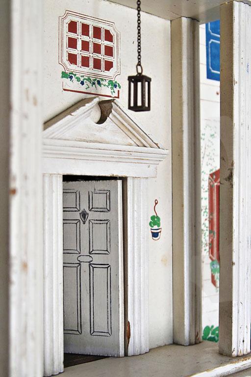 Unique home decorating ideas via lilblueboo.com #decor #office #diy #homedecor #organization #thrifting