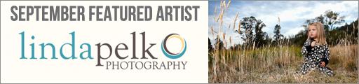 September 2013 Featured Photographer via lilblueboo.com