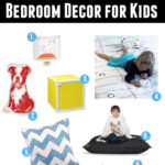 Bedroom Decor for Kids