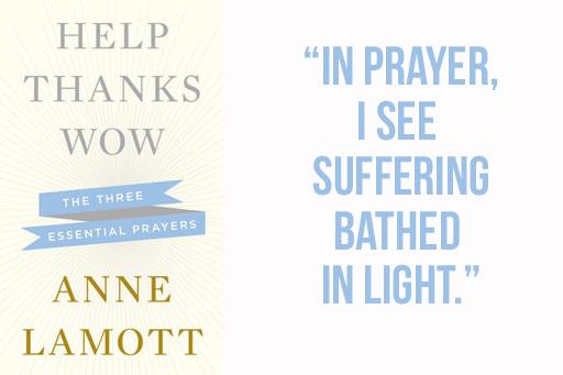 The Gift of Prayer