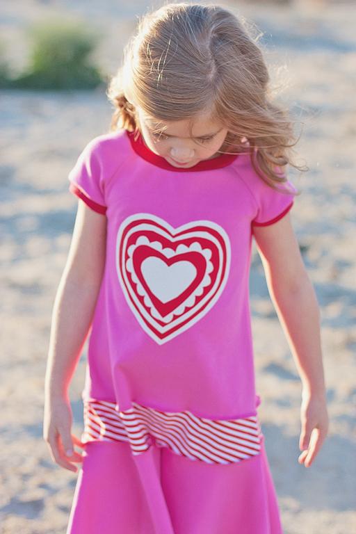 The Lil Blue Boo January Dress of the Month via Ashley Hackshaw / lilblueboo.com