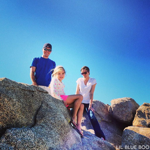 Pinyon Crest Santa Rosa Mountains Ashley Hackshaw / Lil Blue Boo