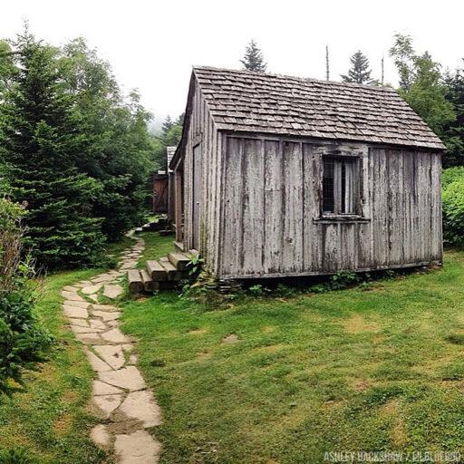 Mount Mt. LeConte Lodge Cabin