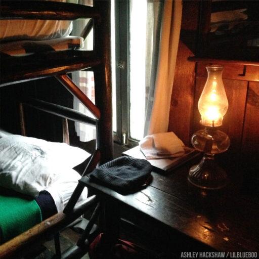 Mt LeConte Lodge Cabin 7