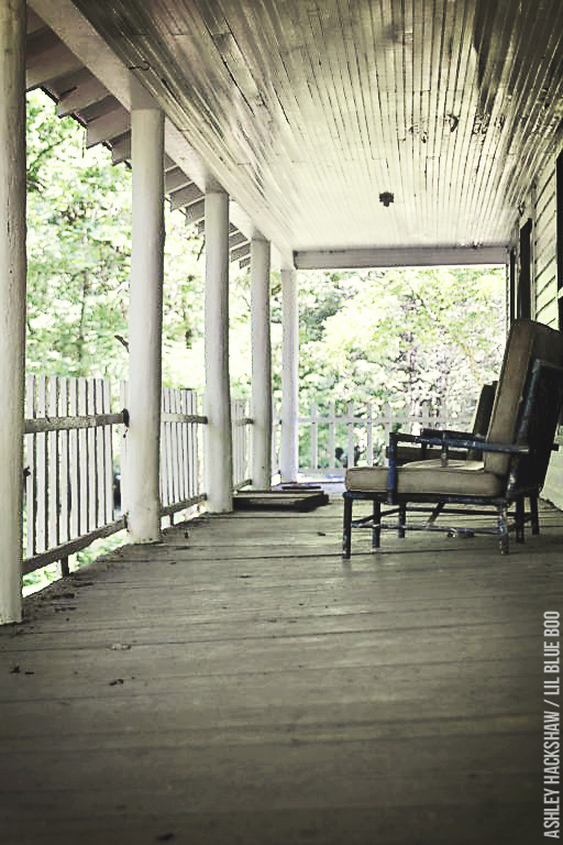 Ghost Towns in Great Smoky Mountains National Park