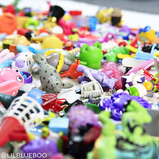 Why I Took My Kid's Toys Away #yearatthehemlock