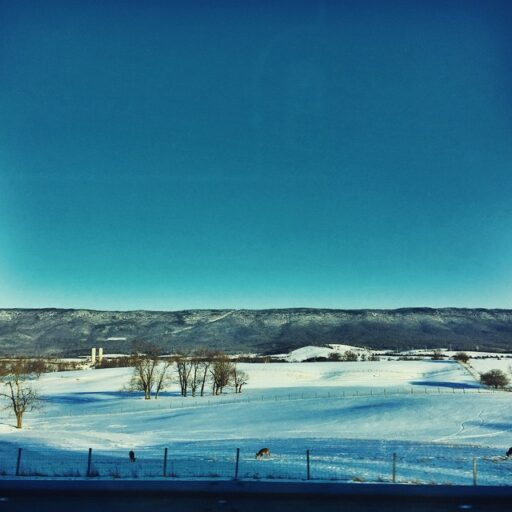 Shenandoah Valley Drive