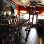 The Used Book Store
