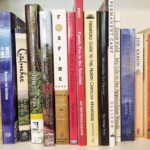 Books and Guides on the Smokies
