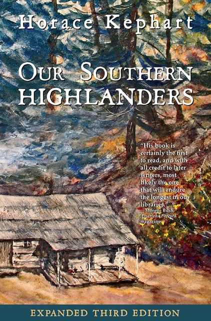 oursouthernhighlanders