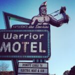 Cherokee Motels