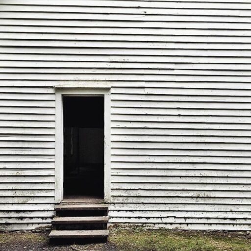 Cataloochee School House - Beech Grove School