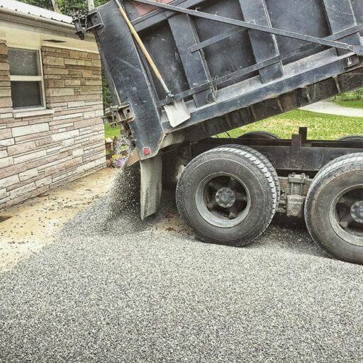 where to buy pea gravel