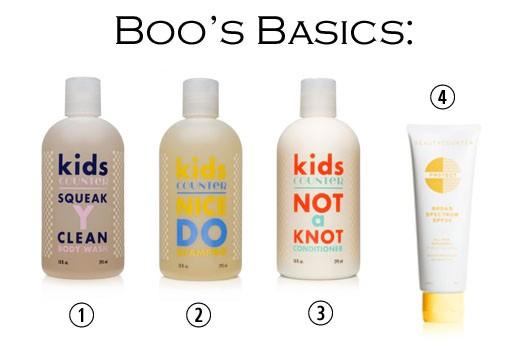 boosbasics