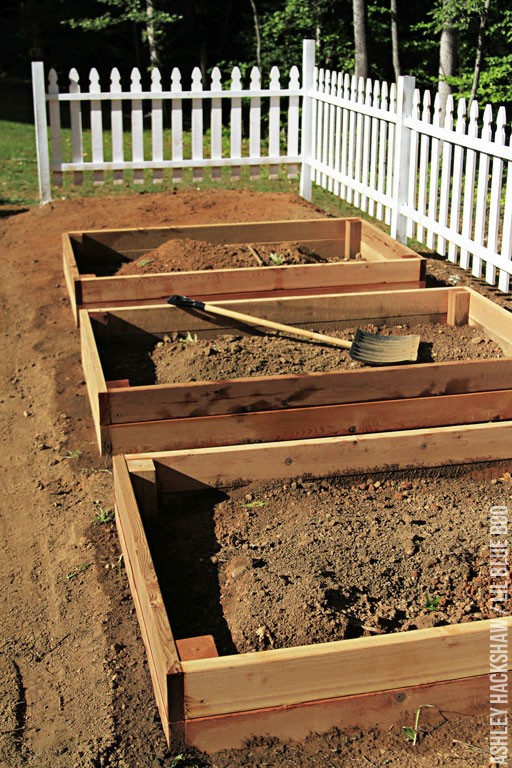 why not to Create a Pallet Garden