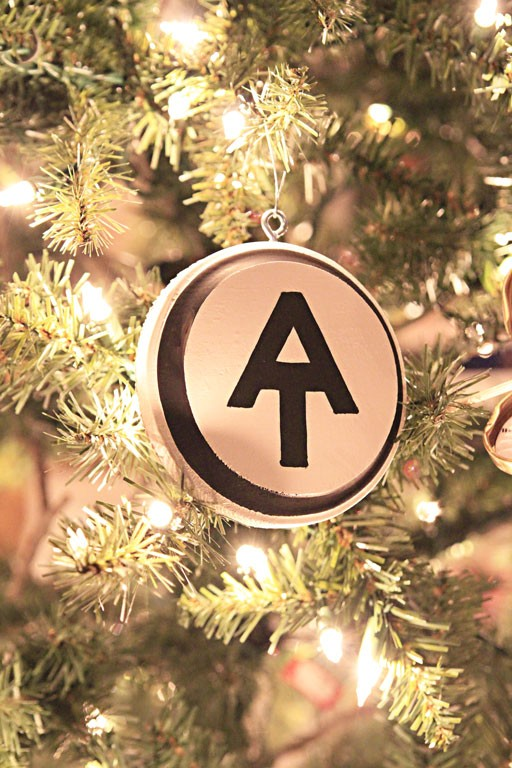 walk in the woods christmas tree ideas