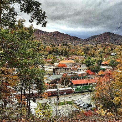 Bryson City - Smoky Mountains