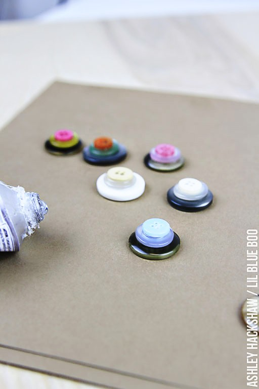Projects with Buttons
