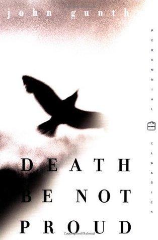 deathbenotproud