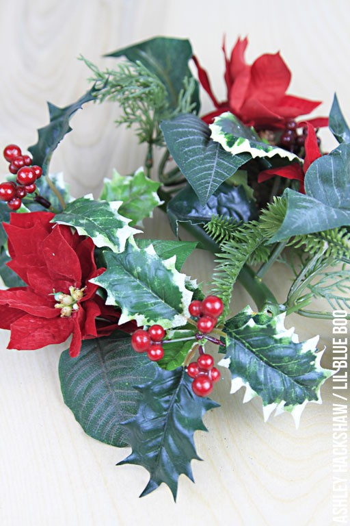 Recycled Christmas Decor - a Green and Budget Holiday
