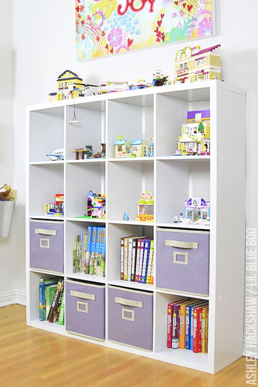 Lego Storage And Display Ideas Ashley Hackshaw Lil