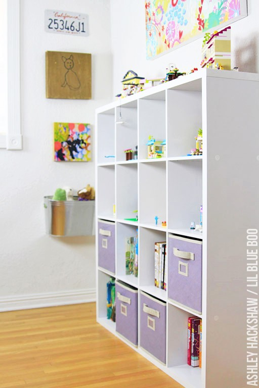 Lego storage and display ideas