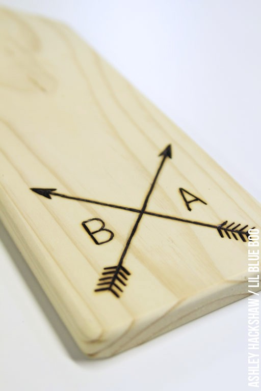 Wood Burning (Pyrography) Cutting Boards