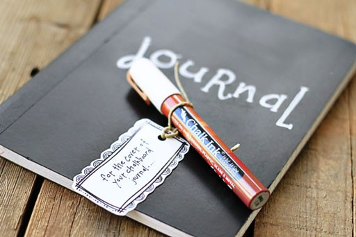Handmade Journal ideas