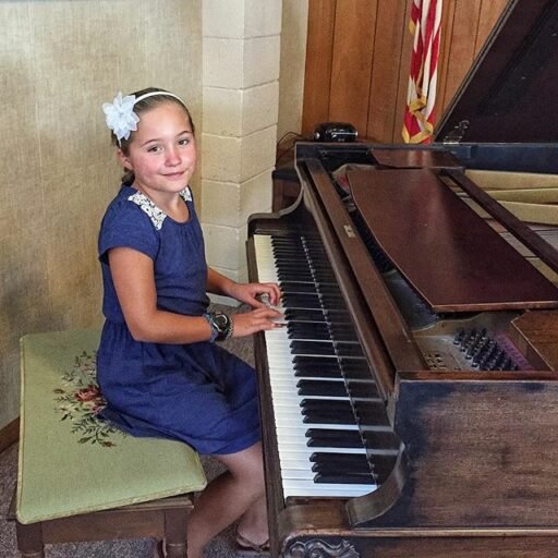 pianorecital