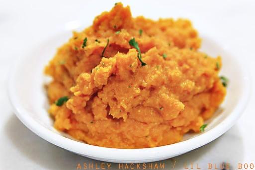 hummus recipes without tahini