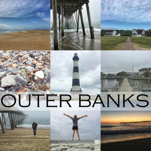 What to do in the outer banks north carolina