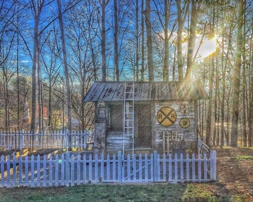 Building a Chicken Coop - Converting a Shed to a Coop