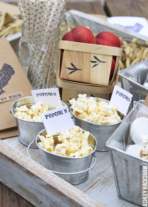 Chicken Theme Party Decor and Supplies
