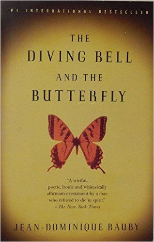 thediving bell and the butterfly
