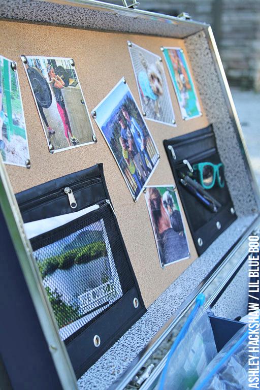 Diy camp trunk organizer an epic camp trunk solutioingenieria Choice Image