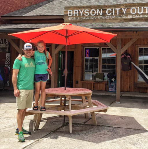 Bryson City Outdoors - Western North Carolina Outfiitters