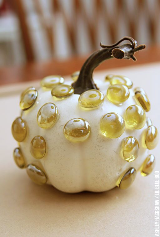 Pumpkin carving ideas - hedgehog animals
