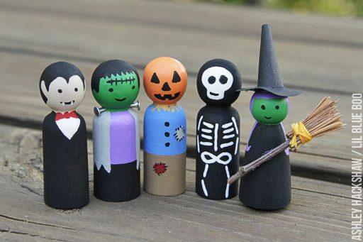 halloweenpegdolls7