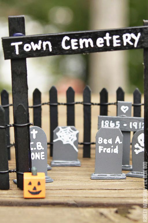 Halloween craft ideas for kids and decor