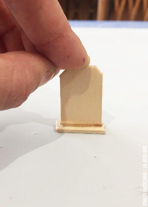 Popsicle Stick Project Ideas