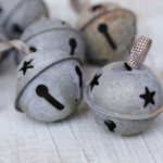 Rustic Jingle Bells