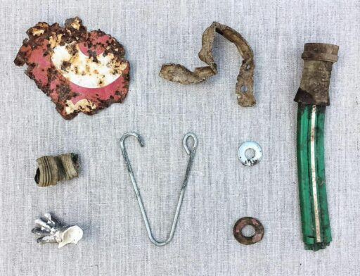 Metal Detector Finds - The Metal Detectorist