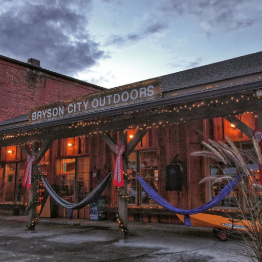 Expanding Bryson City Outdoors - The Craft Beer Department