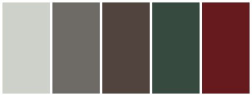 Metal Roof Colors for Farmhouse