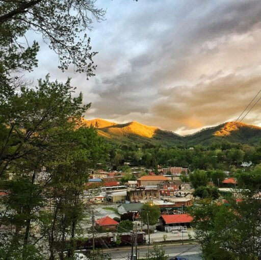 Bryson City, NC - Smoky Mountains