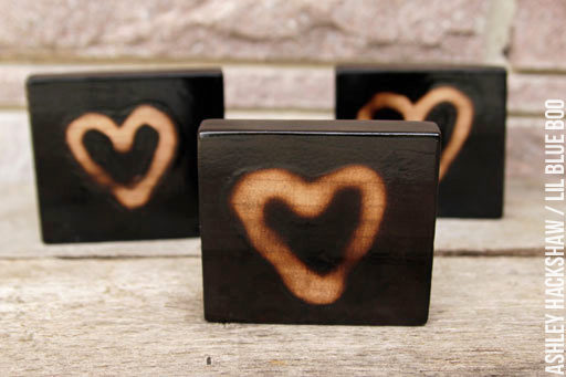 Easy DIY gift ideas - wood craft and DIY wood projects